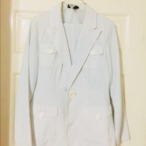 2pc Metrostyle Pant suit